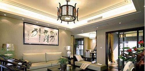 新中式风格别墅介绍 行业新闻 金典铭筑设计—民宿_处